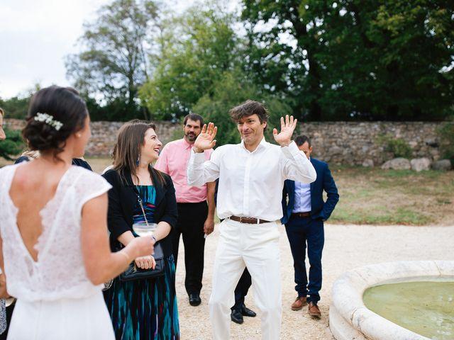 Le mariage de Antoine et Laurie à Saint-Romain-d'Ay, Ardèche 133