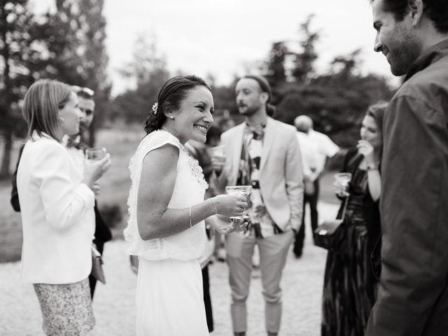 Le mariage de Antoine et Laurie à Saint-Romain-d'Ay, Ardèche 136