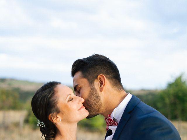 Le mariage de Antoine et Laurie à Saint-Romain-d'Ay, Ardèche 147