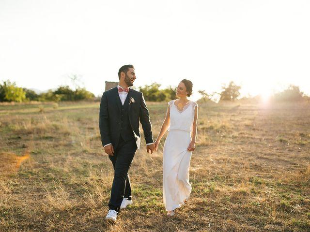 Le mariage de Antoine et Laurie à Saint-Romain-d'Ay, Ardèche 171