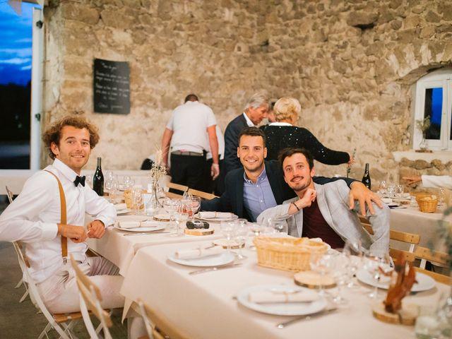 Le mariage de Antoine et Laurie à Saint-Romain-d'Ay, Ardèche 175