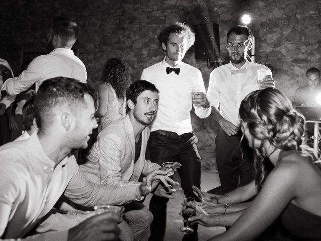 Le mariage de Antoine et Laurie à Saint-Romain-d'Ay, Ardèche 193