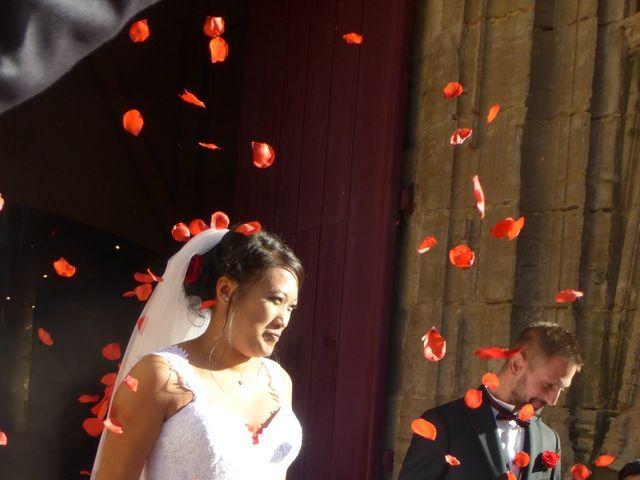 Le mariage de Janny et Michel à Fontenay-le-Comte, Vendée 6