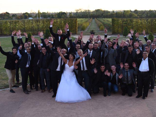 Le mariage de Janny et Michel à Fontenay-le-Comte, Vendée 13