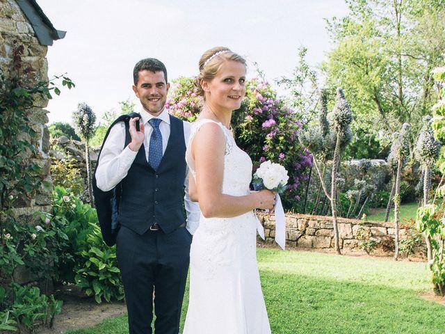 Le mariage de Anne et Yann
