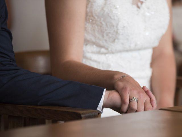 Le mariage de Yann et Anne à Perros-Guirec, Côtes d'Armor 10