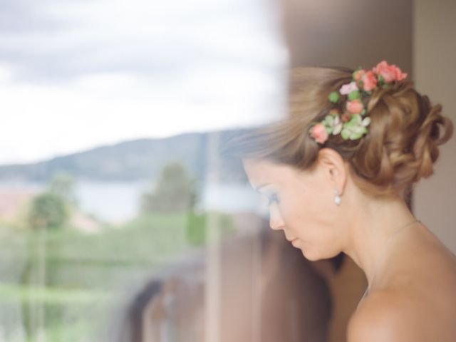 Le mariage de Jérôme et Valentine à Menthon-Saint-Bernard, Haute-Savoie 22