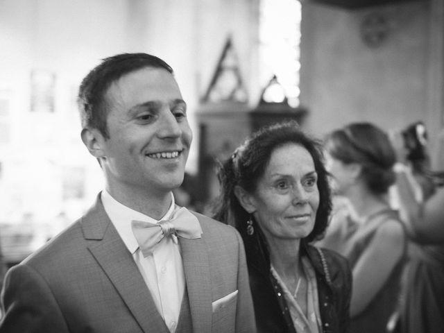 Le mariage de Jérôme et Valentine à Menthon-Saint-Bernard, Haute-Savoie 31