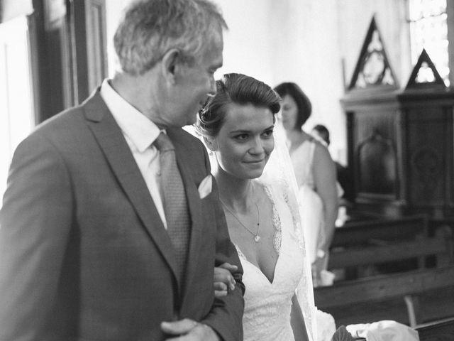 Le mariage de Jérôme et Valentine à Menthon-Saint-Bernard, Haute-Savoie 32