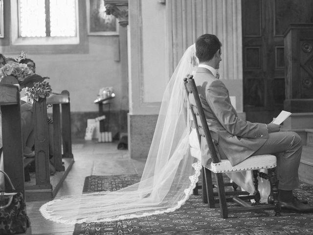 Le mariage de Jérôme et Valentine à Menthon-Saint-Bernard, Haute-Savoie 35