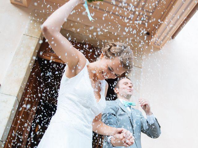 Le mariage de Jérôme et Valentine à Menthon-Saint-Bernard, Haute-Savoie 38