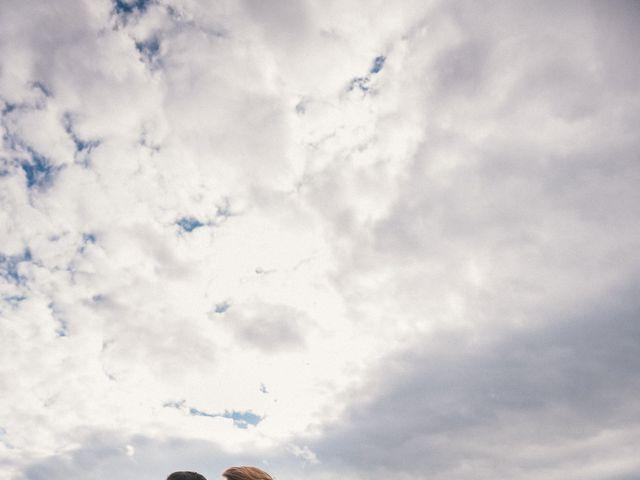 Le mariage de Jérôme et Valentine à Menthon-Saint-Bernard, Haute-Savoie 42