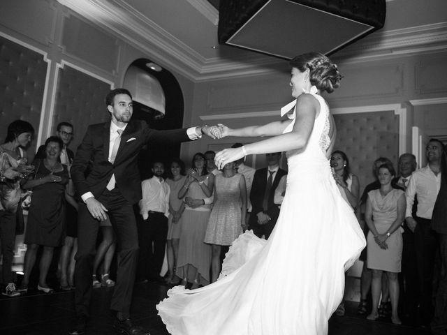 Le mariage de Jérôme et Valentine à Menthon-Saint-Bernard, Haute-Savoie 65
