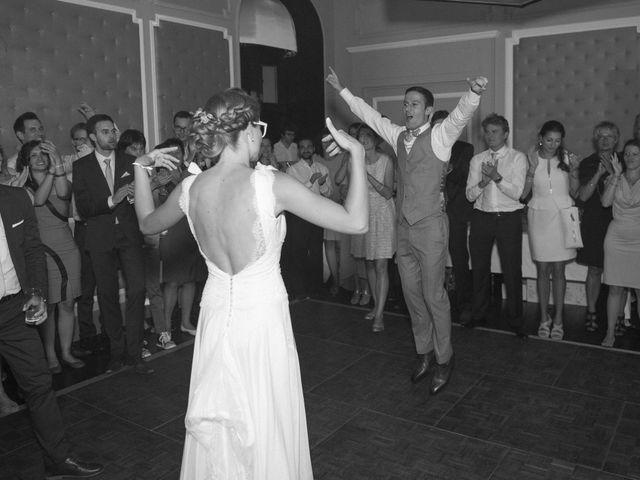 Le mariage de Jérôme et Valentine à Menthon-Saint-Bernard, Haute-Savoie 67