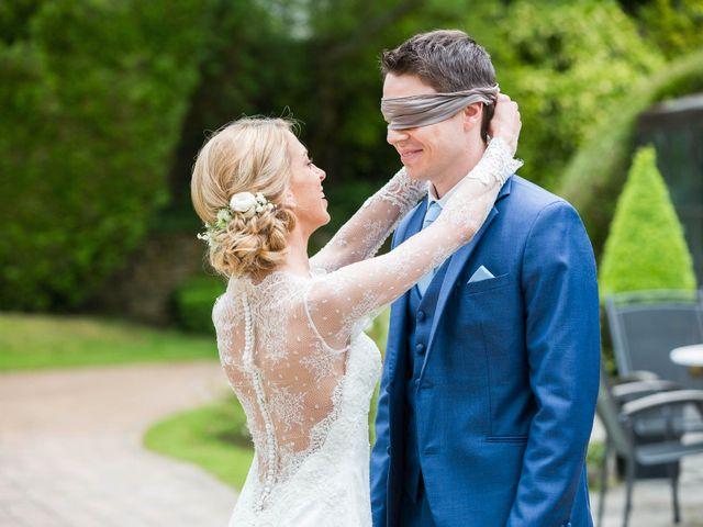 Le mariage de Julien et Julie à Hermeray, Yvelines 25