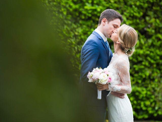 Le mariage de Julien et Julie à Hermeray, Yvelines 29
