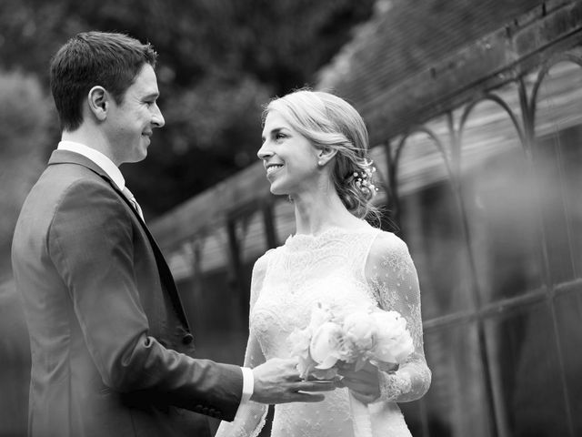 Le mariage de Julien et Julie à Hermeray, Yvelines 30