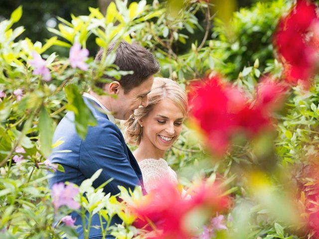 Le mariage de Julien et Julie à Hermeray, Yvelines 38