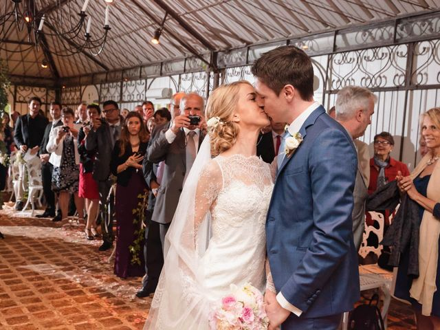 Le mariage de Julien et Julie à Hermeray, Yvelines 47