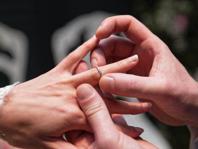 Le mariage de Julien et Julie à Hermeray, Yvelines 51