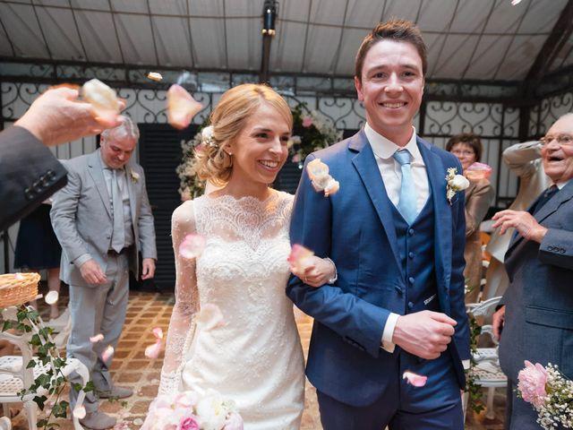 Le mariage de Julien et Julie à Hermeray, Yvelines 53