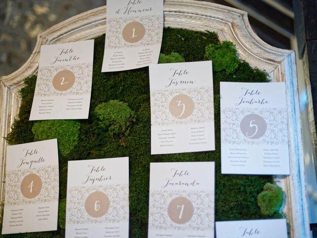Le mariage de Julien et Julie à Hermeray, Yvelines 74