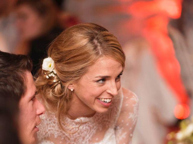 Le mariage de Julien et Julie à Hermeray, Yvelines 76