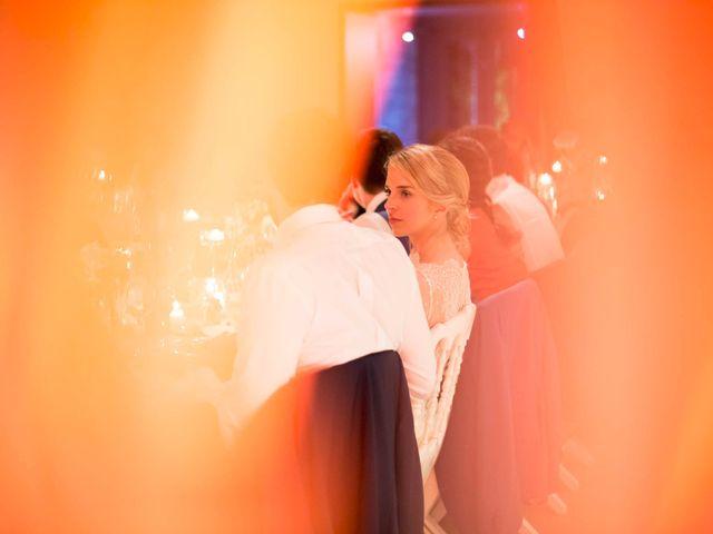 Le mariage de Julien et Julie à Hermeray, Yvelines 87