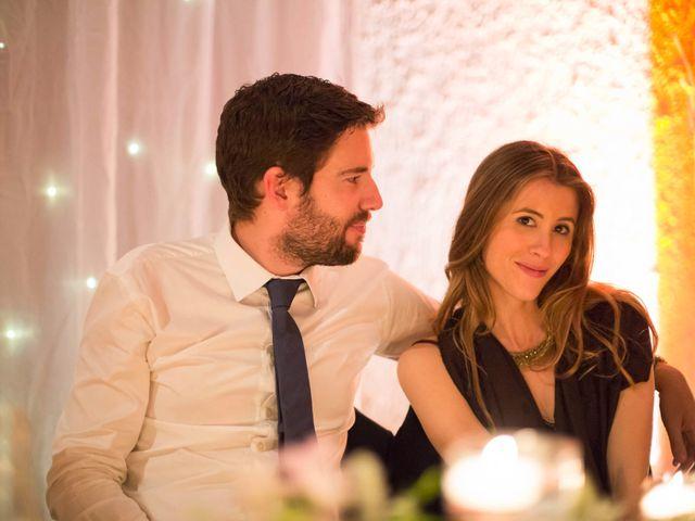 Le mariage de Julien et Julie à Hermeray, Yvelines 90