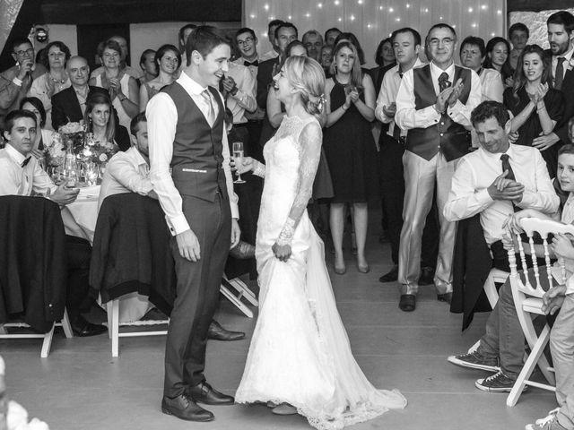 Le mariage de Julien et Julie à Hermeray, Yvelines 101