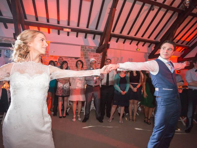 Le mariage de Julien et Julie à Hermeray, Yvelines 107