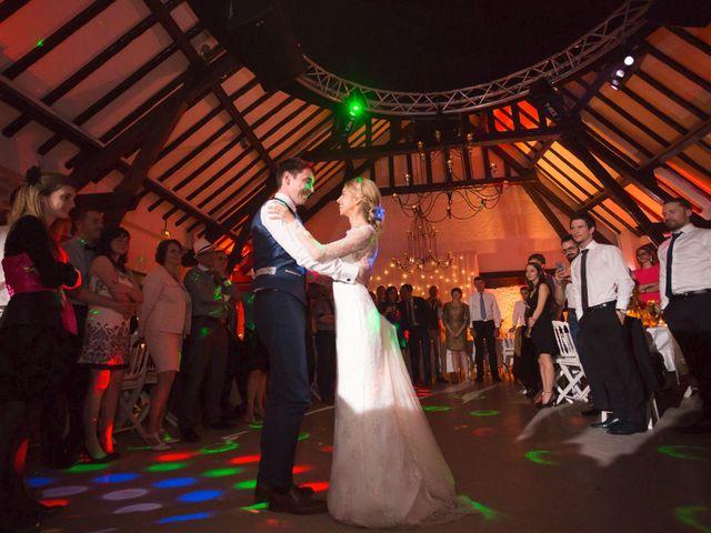 Le mariage de Julien et Julie à Hermeray, Yvelines 109