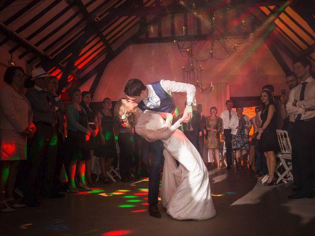 Le mariage de Julien et Julie à Hermeray, Yvelines 111
