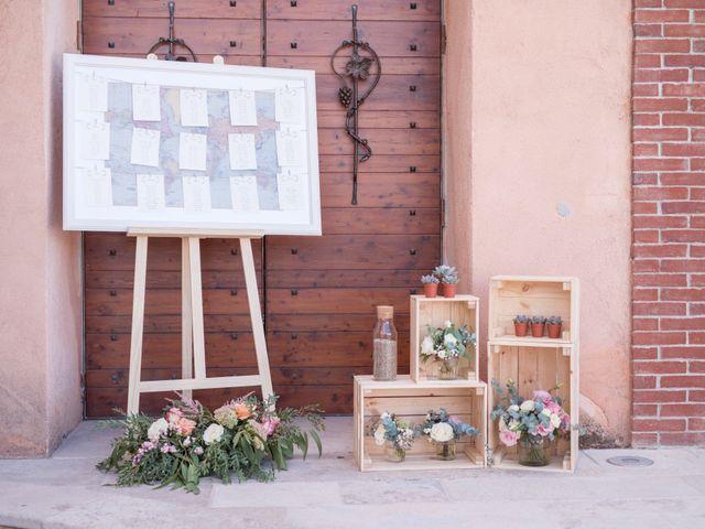 Le mariage de Aitzi et Pierre à Vidauban, Var 3