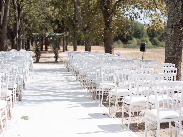 Le mariage de Aitzi et Pierre à Vidauban, Var 10