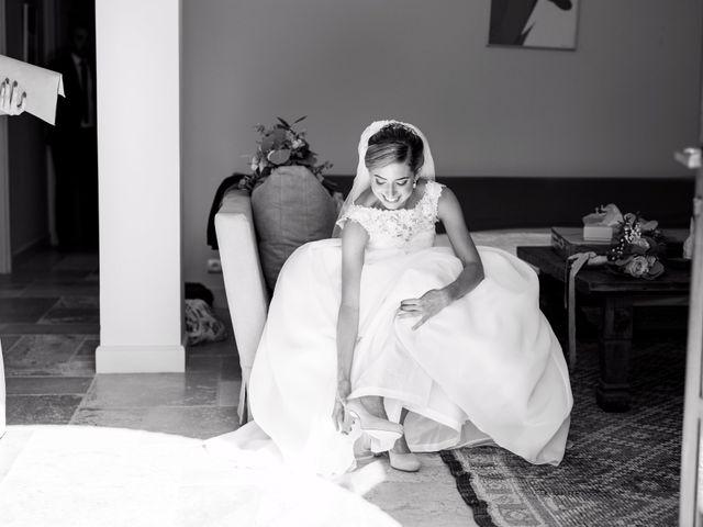 Le mariage de Aitzi et Pierre à Vidauban, Var 19