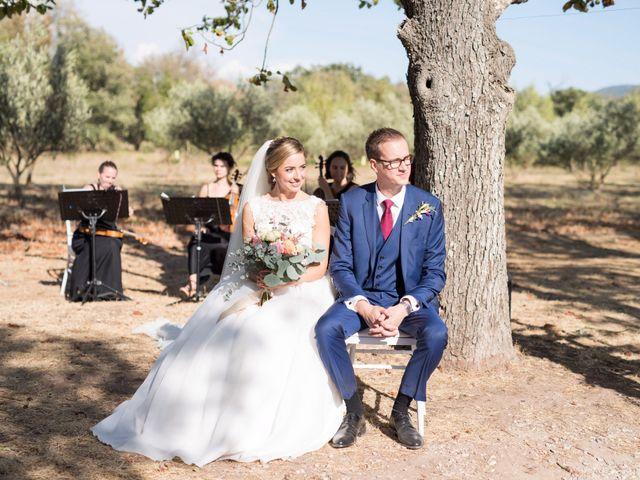 Le mariage de Aitzi et Pierre à Vidauban, Var 22