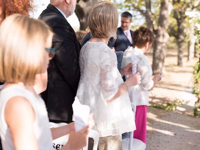 Le mariage de Aitzi et Pierre à Vidauban, Var 25