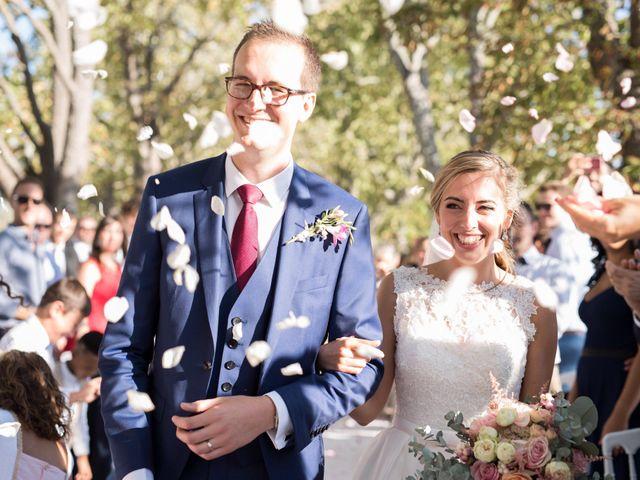 Le mariage de Aitzi et Pierre à Vidauban, Var 26