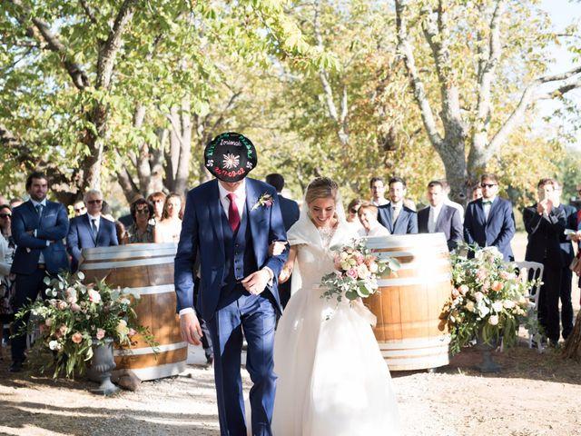 Le mariage de Aitzi et Pierre à Vidauban, Var 28