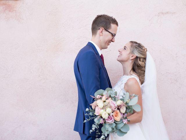 Le mariage de Aitzi et Pierre à Vidauban, Var 33