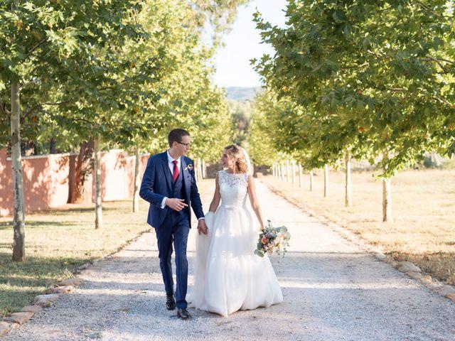 Le mariage de Aitzi et Pierre à Vidauban, Var 37