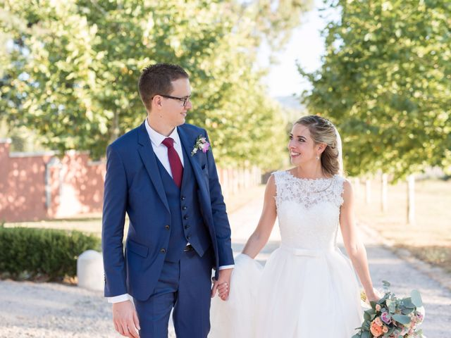 Le mariage de Aitzi et Pierre à Vidauban, Var 38