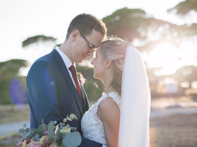 Le mariage de Aitzi et Pierre à Vidauban, Var 42