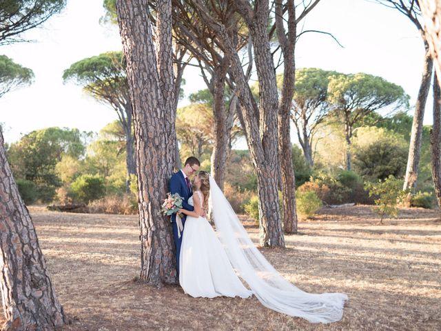 Le mariage de Aitzi et Pierre à Vidauban, Var 43