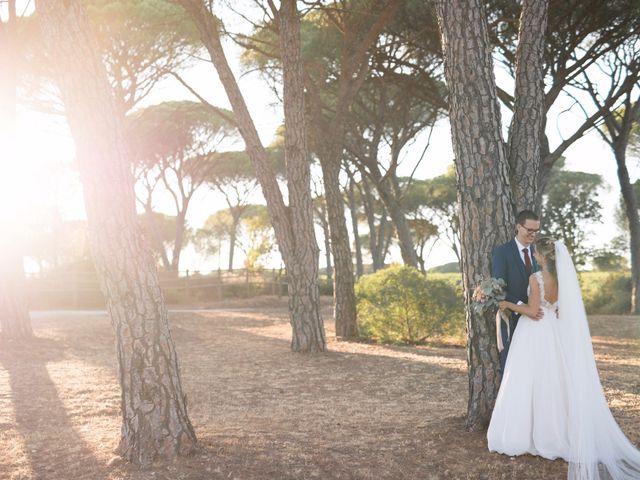 Le mariage de Aitzi et Pierre à Vidauban, Var 44