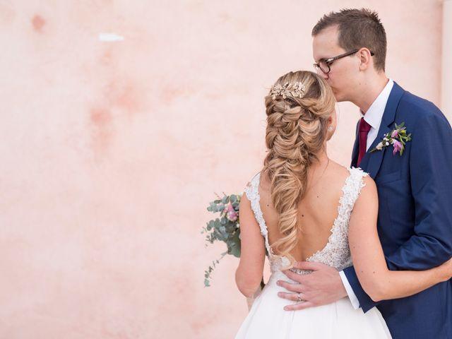 Le mariage de Aitzi et Pierre à Vidauban, Var 46