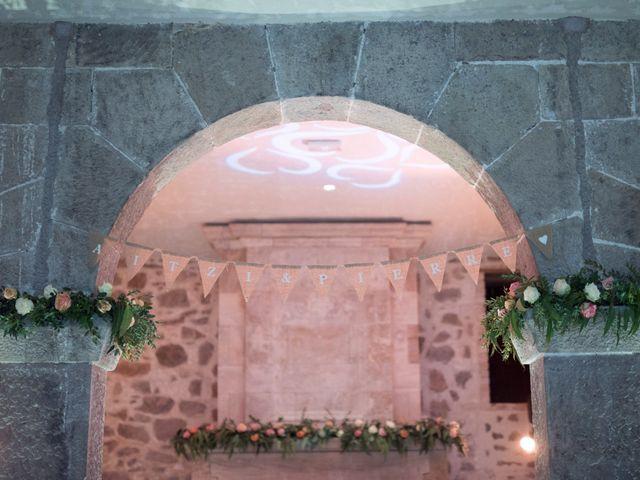 Le mariage de Aitzi et Pierre à Vidauban, Var 49