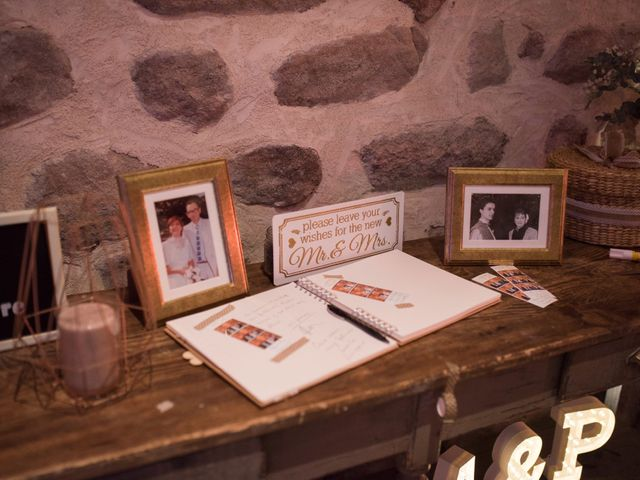 Le mariage de Aitzi et Pierre à Vidauban, Var 53