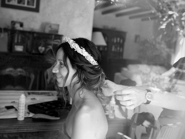 Le mariage de Pascal et Aurélie à Pujaut, Gard 2